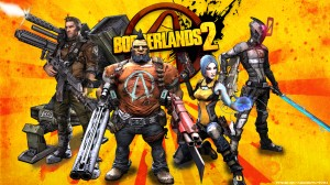 I loved Borderlands 1, can't wait to play 2, but I feel like in single player this game probably falls short so I'll have to find a friend to co-op through it with.