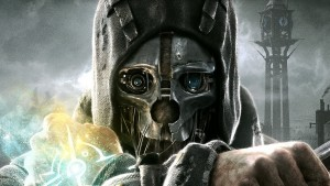 Dishonored looks amazing, and I'm hoping for a good steam deal over Christmas to pick this one up.